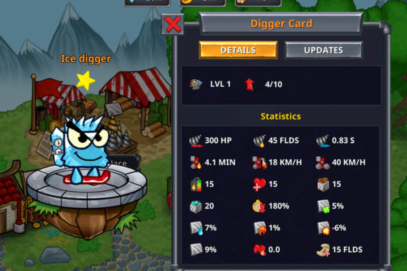 Digger 2