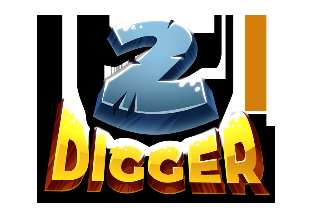 digger 2 logo